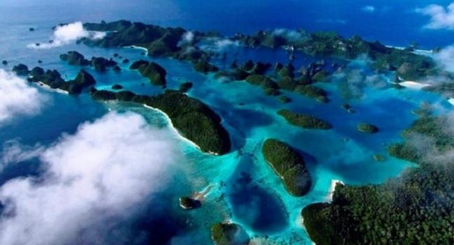Kabar dan gambar Wisata Pulau Banyak