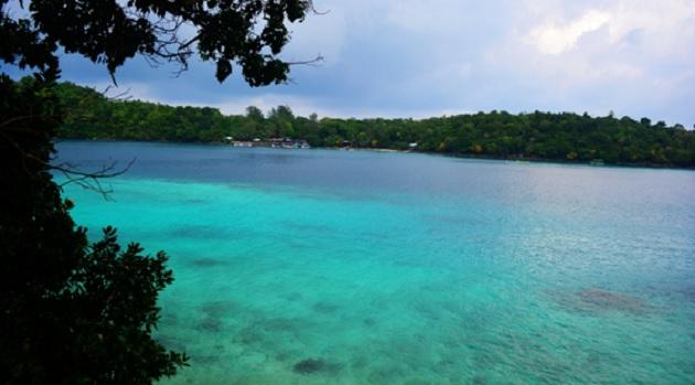 Kabar dan gambar wisata di Sabang