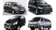 Rental Mobil Murah Medan ke Kualanamu