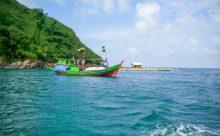 Paket Wisata Kabupaten BATU BARA 2D/1N Murah