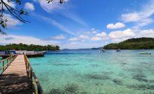 Paket Tour Wisata Banda Aceh dan Sabang 4D 2N Murah