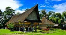 Paket Wisata Medan di WISATA SILALAHI 2D 1N Murah